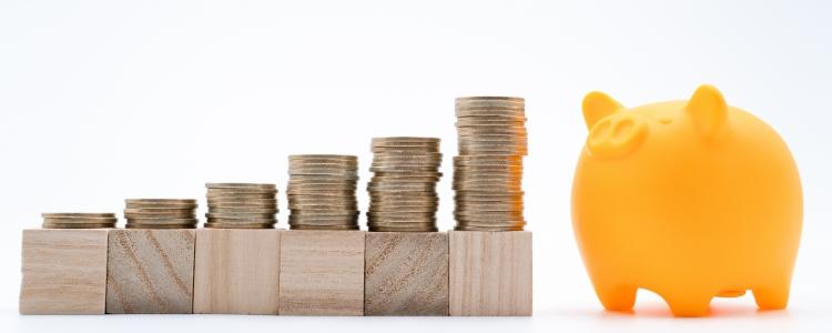 Como começar a guardar dinheiro (mesmo ganhando pouco)